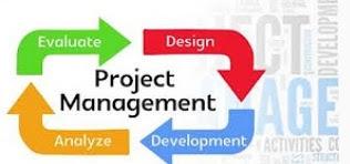 كورس تعلم إدارة المشاريع  Project Management