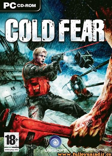 Cold Fear Rip
