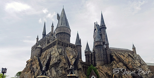 Harry Potter - Universal Studios (FL) Tips