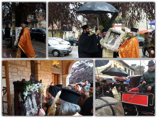 Γιάννενα: Αύριο Τρίτη αρχίζουν οι εκδηλώσεις για τον πολιούχο Νεομάρτυρα Άγιο Γεώργιο