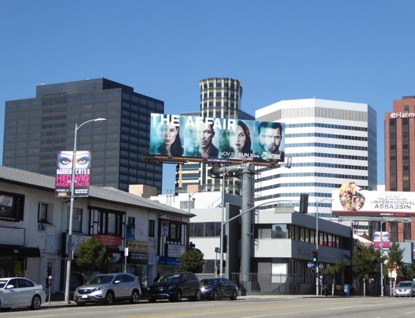 Affair season 3 billboard