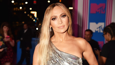 Jennifer Lopez launching skincare line
