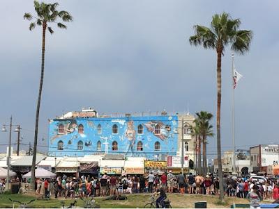 Venice Beach - Los Angeles - USA