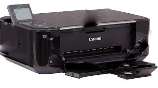 Canon PIXMA MG4140 Driver