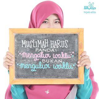 muslimah hijab alila