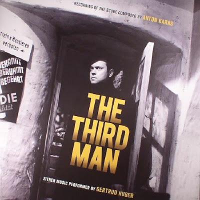 The Third Man (1949) - Anton Karas - Soundtrack