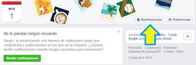 Facebook, Redes Sociales, Social Media, Recuerdos, Desactivar,