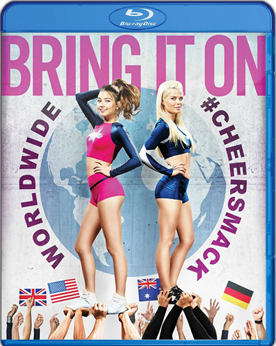 Bring It On: Worldwide #Cheersmack [2017] [BD25] [Latino]