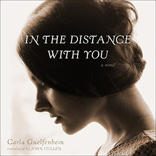 Review of In the Distance with You by Carla Guelfenbein