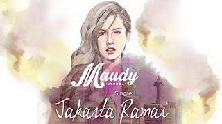 Lagu Muady Ayunda-Jakarta Ramai Mp3