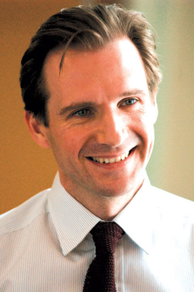 Jim Burke Ford >> Pictures of Actors: Ralph Fiennes