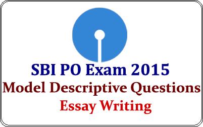 Descriptive english paper consisting of essay precis and comprehension