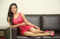 Shipra Gaur in Pink Short Tight Dress ~  Exclusive Poshoot 08.JPG