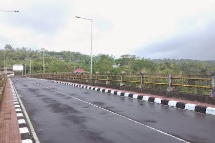 Jembatan Tukad Bangkung, Tertinggi di Bali