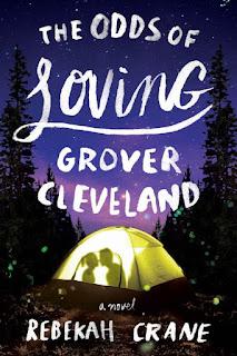 The Odds of Loving Grover Cleveland - Rebekah Crane [kindle] [mobi]