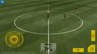 Dream League Soccer 17 Versi 4.10 by Riady Dybala Apk Obb Android