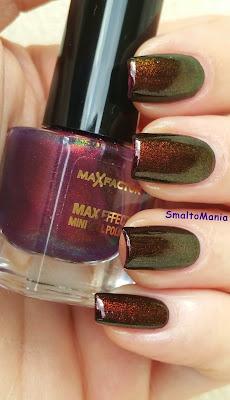 Max Factor n.45 Fantasy Fire