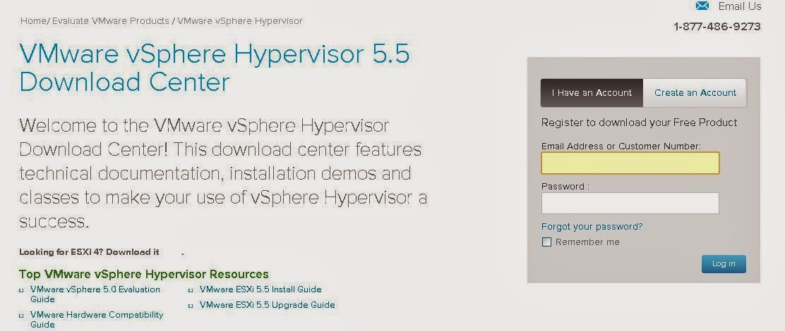 vSphere 5 5 – Download Free ESXi 5 5 License Keys - Guide Office For You