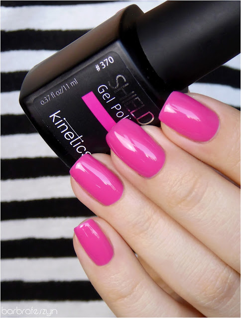 Kinetics - Pink Drink