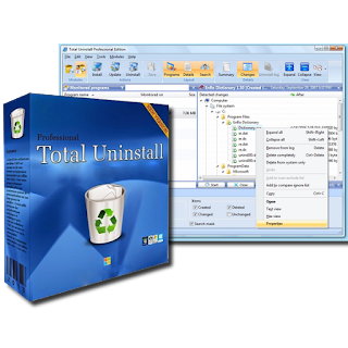 Total Uninstall Professional Full version