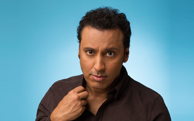 Lemony Snicket's A Series of Unfortunate Events & Mr. Robot - Aasif Mandvi to Recur