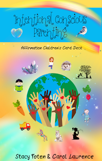 Affirmation Kids Card Deck