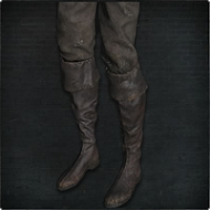 Tomb Prospector Trousers