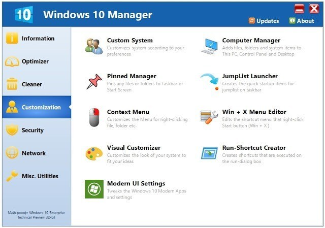 Download_Windows 10 Manager 3_Full_Version_Free