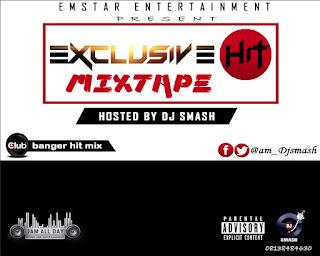 EXlusive%2BHit%2BMixx - DJ Smash Exclusive Hit Mixtape