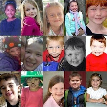 Sandy Hill School murders of kids*