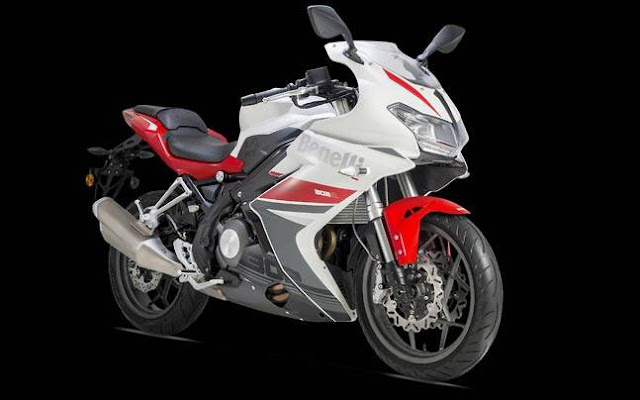 Benelli start taking bookings at dealerships for Tornado 302R