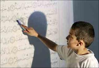 Bahasa Arab Untuk Anak Usia Dini