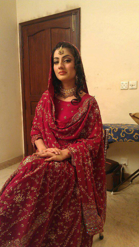 Sindhi actress beauty Uroosa Qureshi