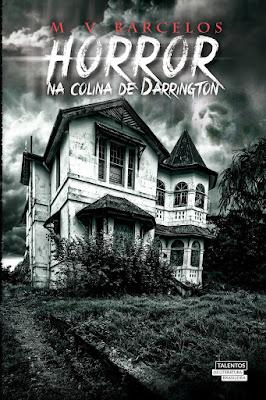 Resultado de imagem para Horror na Colina de Darrington