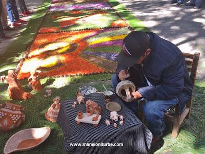 Arte Popular Mexicano de Patamban