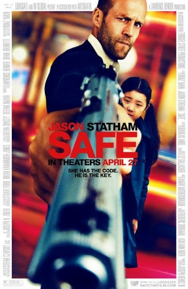 Safe (2012) BluRay 720p BRRip