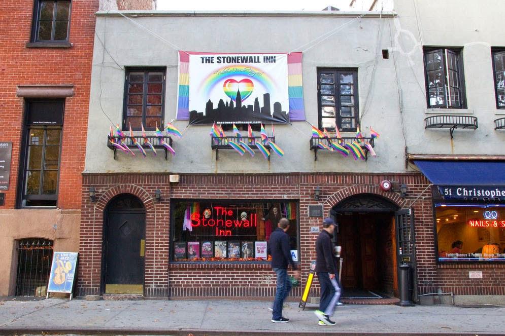O que fazer na região do Greenwich Village em Nov York