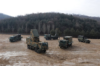 Sistem Rudal Hanud Cheongung KM-SAM
