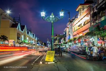 Inilah 5 Kota Indonesia yang Bagus untuk Solo Traveling!