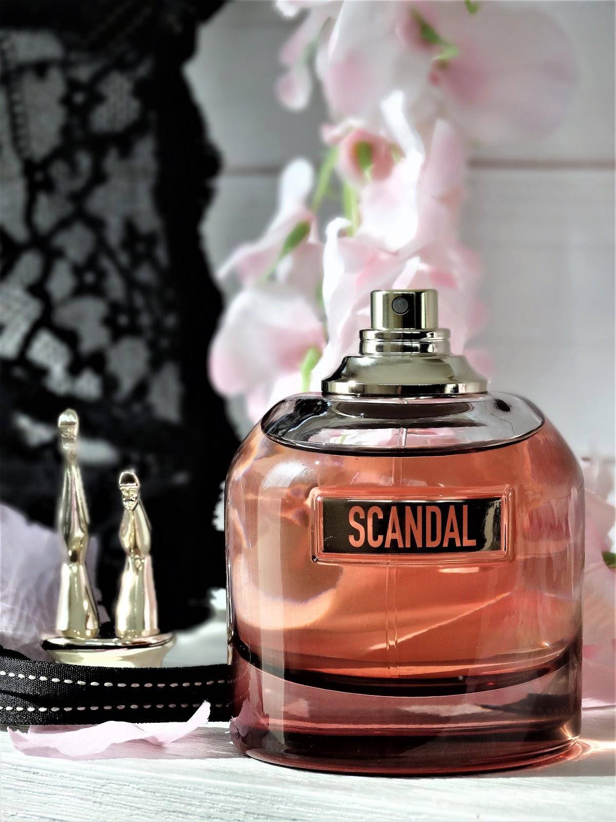 Night Paul Scandaleusement De Gourmand Jean Gaultier Scandal By htrQCxBsd