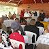 En Monte Plata dictan conferencia Ley 33-18. De Partidos, Agrupaciones y Movimientos Políticos