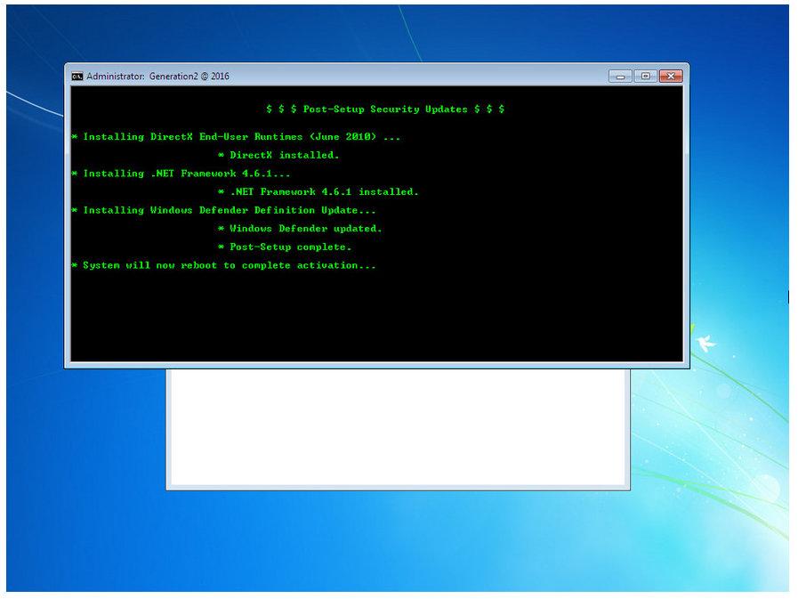 Windows 7 AIO X86 X64 OEM