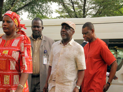 abba moro jailed immigration job scandal