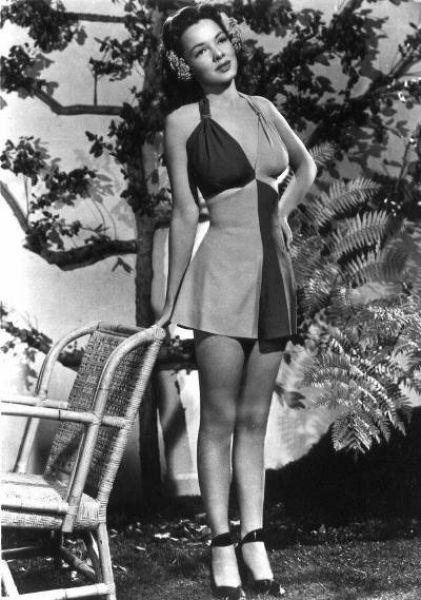 1940 S Amp 1950 S Retro Bikinis