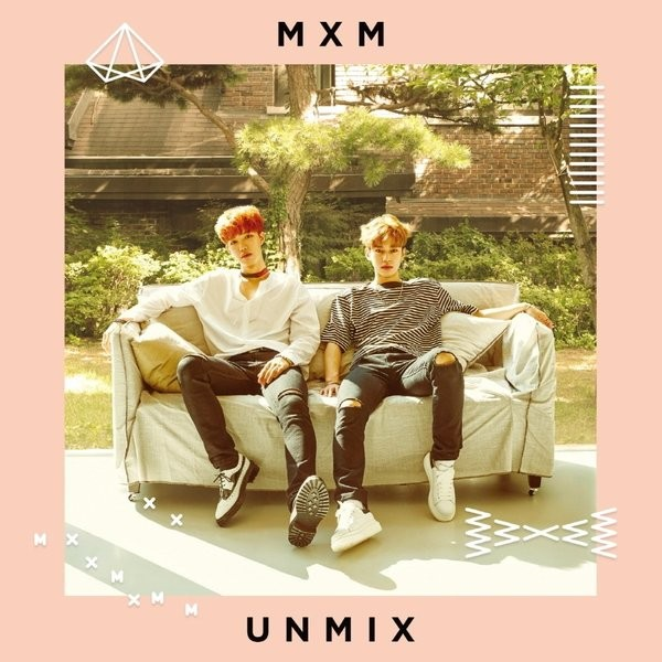 Lyrics MXM I'm The One