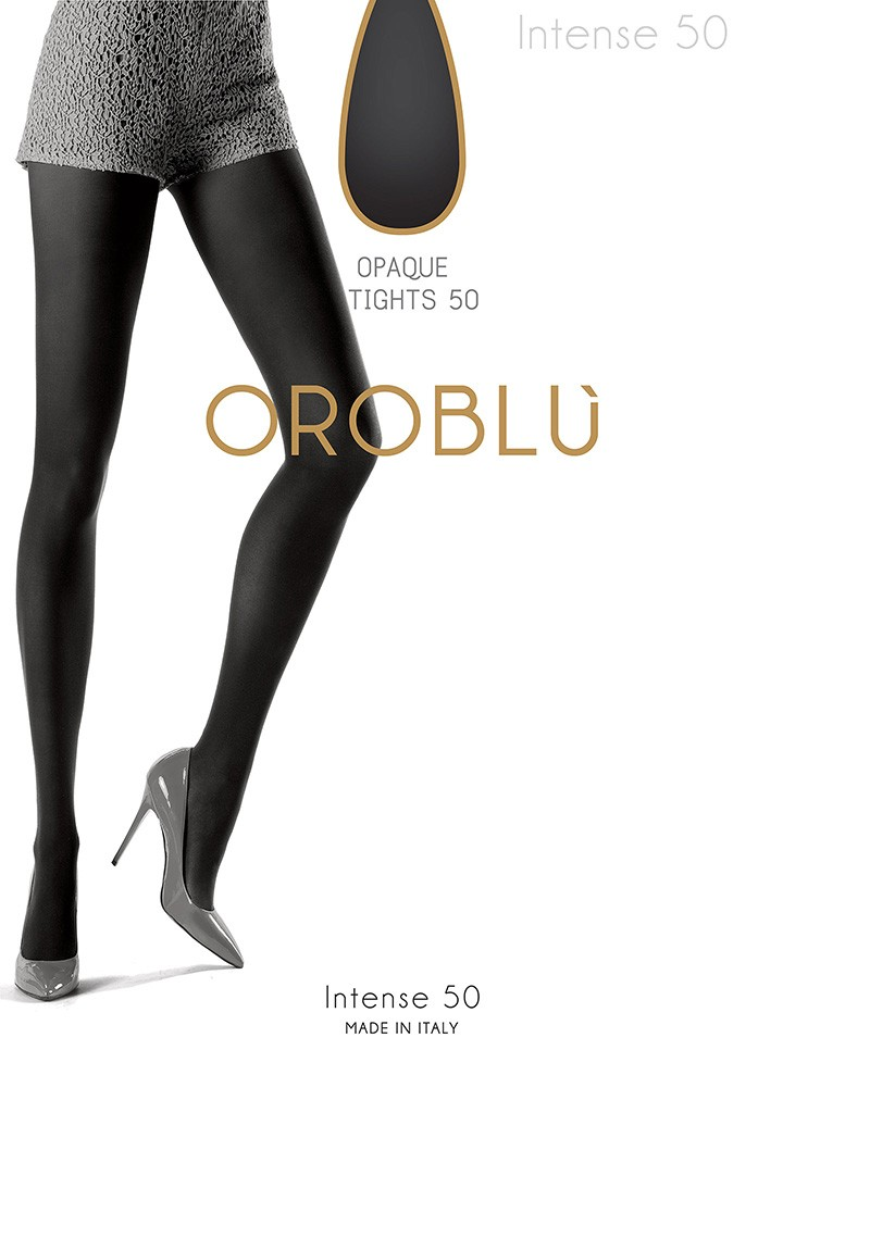 f0116fdd0acff Tights For Men: Oroblu - New Intense 50 Opaque review