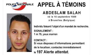 Paris Jihadist