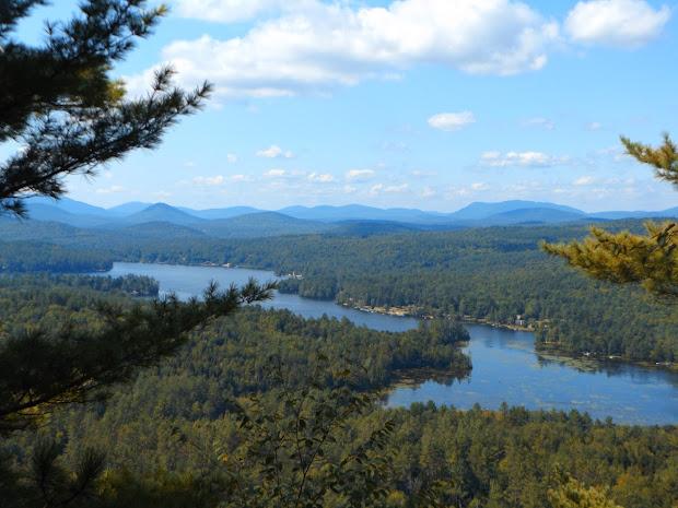 Loon Lake Mountain