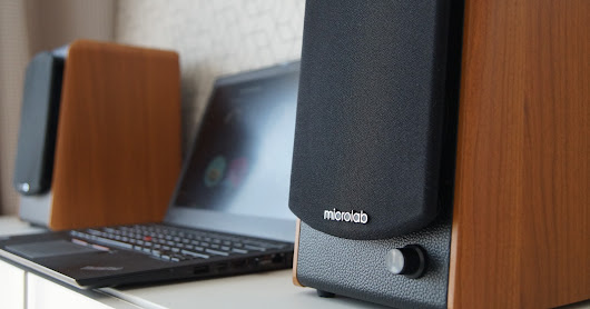 Microlab B77 review. Great value for money