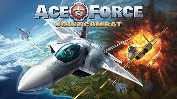 Download Ace Force Joint Combat Apk Game for Android